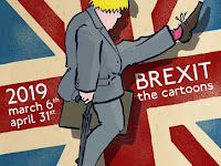 Brexit the Cartoons 2019