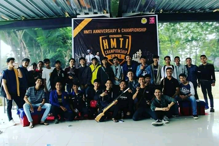 Turnament PUBG | Universitas nusaputra