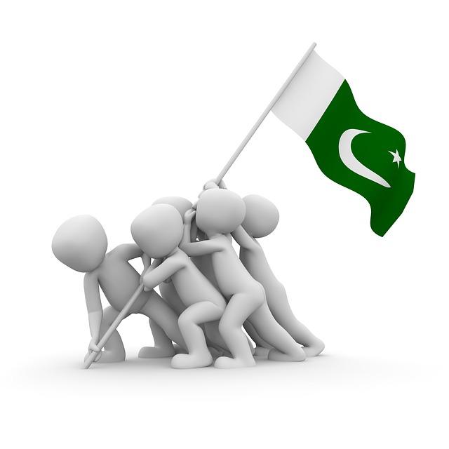 Pakistan independence day, themagiccode.com