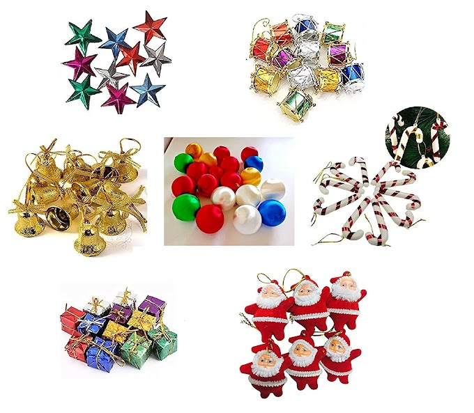 Best Christmas Decorations Online India 2021
