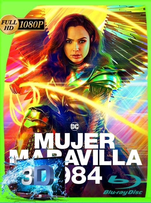 Mujer Maravilla 1984 (2020) 3D SBS Latino [GoogleDrive] [tomyly]