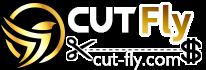 أفضل موقع لربح الأموال من اختصار الروابط بأعلى عائد أرباح في العالم - موقع كت-فلاي Cut-Fly Logo%2Bcu-fly