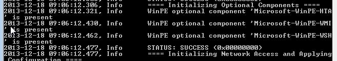Mikes Ramblings: Microsoft Deployment Toolkit (MDT