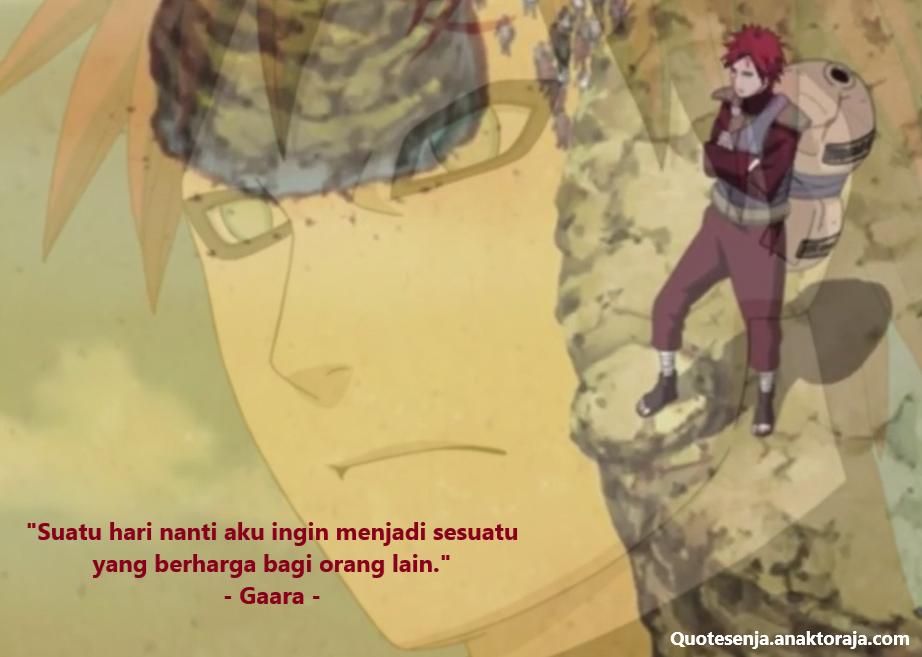 Quotes kata-kata keren Naruto Shippuden