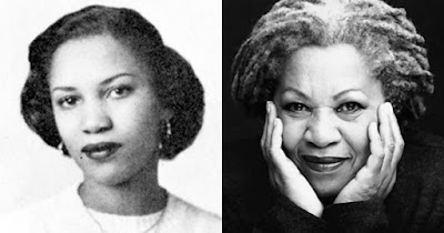 Chloe Wofford also known as Toni Morrison