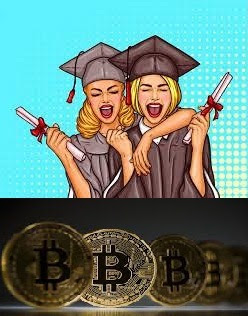 Business school accepting bitcoin