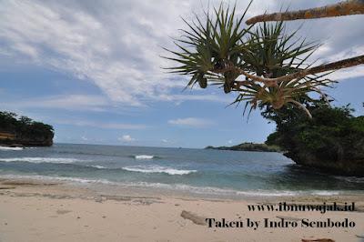 pantai di tulungagung