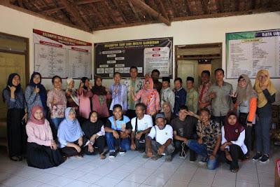 Profil Perpustakaan Desa Sumber Ilmu, Desa Giripurwo, Kulonprogo Yogyakarta