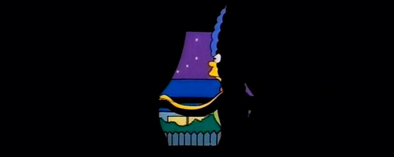 Los mejores planos de los Simpson