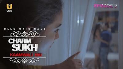 Charmsukh-Kaamwali Bai Web series