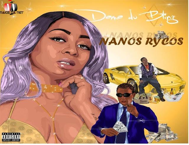 Dama do Bling - Nanos-Rycos