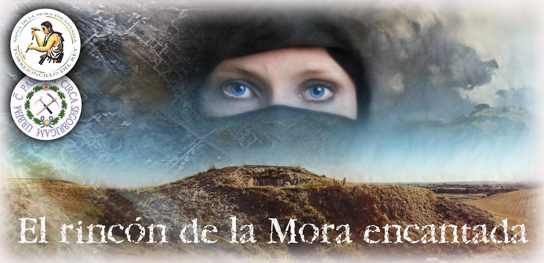 EL RINCÓN DE LA MORA ENCANTADA