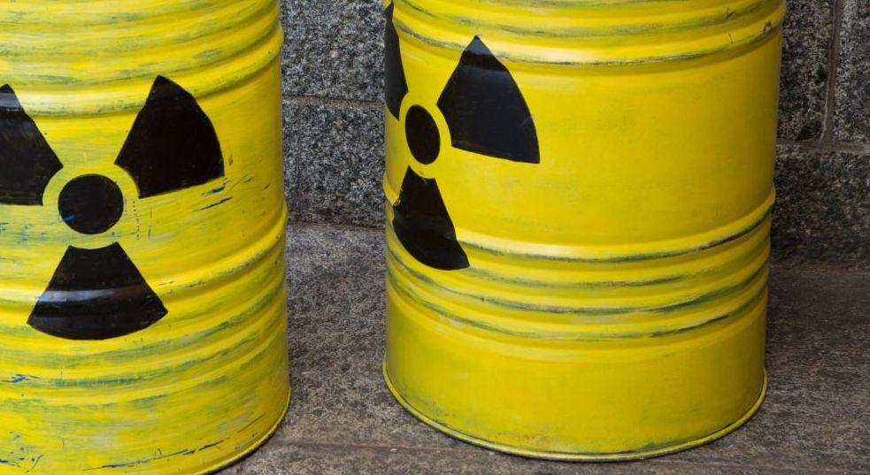 Misterioso aumento di radioattività in Europa? La Germania accusa la Russia