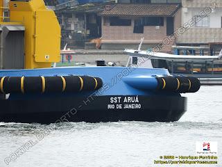 SST Aruá