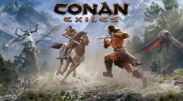 Veja se Conan Exiles roda no seu PC