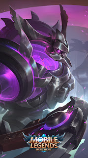 Thamuz Abyssal Reaper Heroes Fighter of Skins