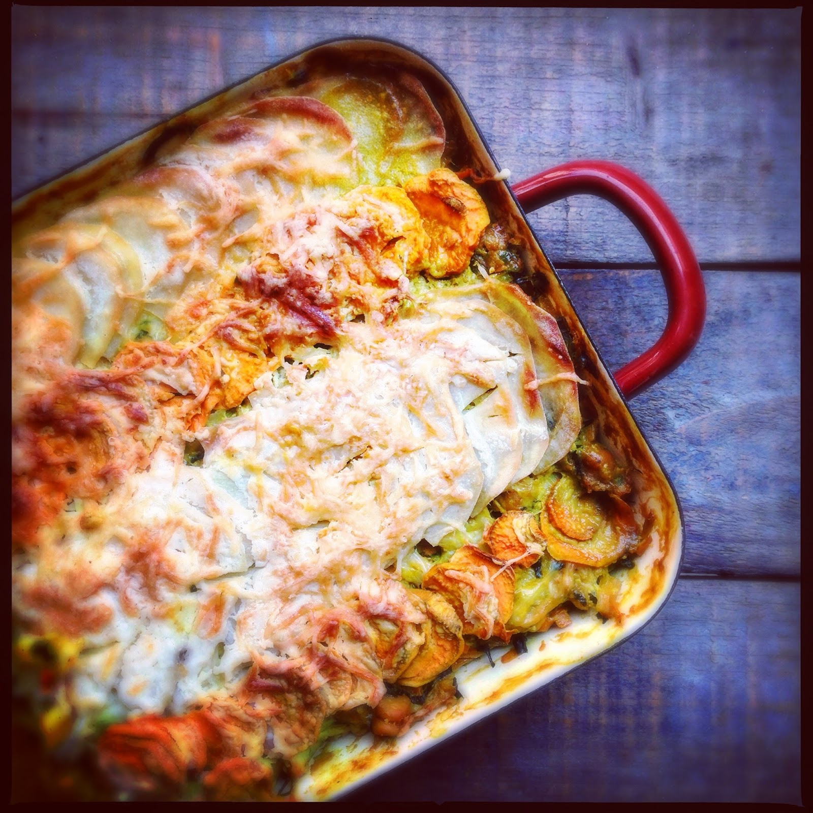 Le gratin de légumes façon lasagnes IMG_4944