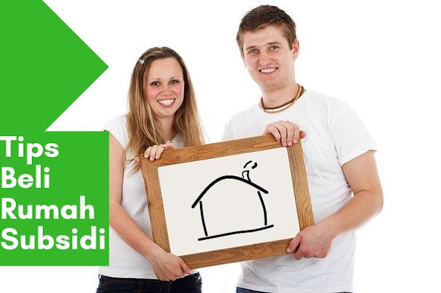 cara Membeli Rumah Subsidi