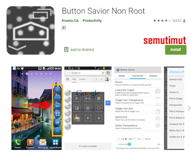 aplikasi pengganti tombol back home di android