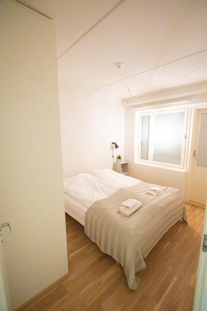Appartamento Aurora suite-Rovaniemi