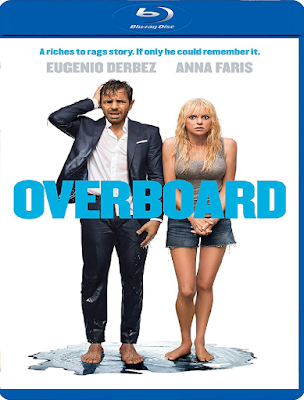 Overboard [2018] [BD25] [LATINO]