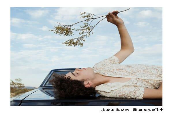 Lirik Lagu Joshua Bassett Sorry dan Terjemahan