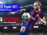 10 Daftar Game PC Terbaik dan Populer Agustus 2017