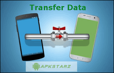 How To Transfer Data From One Phone To Another