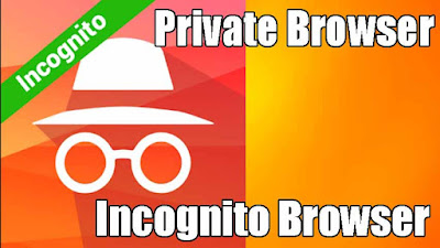 Private Browser Incognito Apk for Android