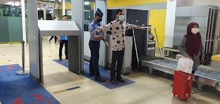 Bandara Sultan Thaha Jambi Terapkan Minimum Operation