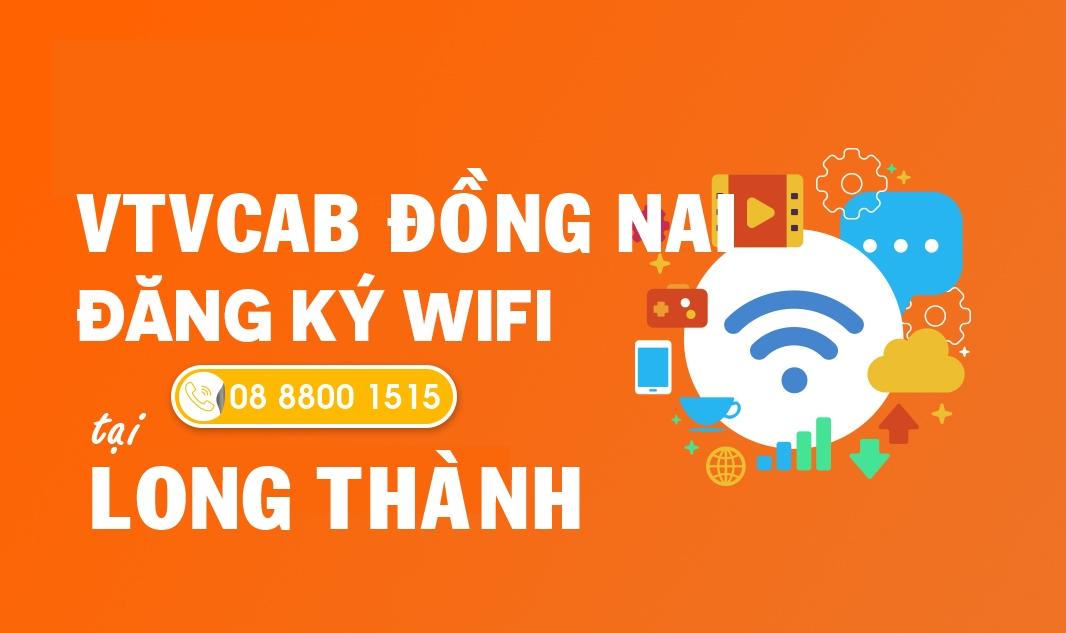 Khuyến mãi lắp đặt Internet ở Long Thành, Đồng Nai - Tặng Modem Wifi
