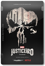 Torrent – Marvel O Justiceiro (The Punisher) 1ª Temporada Completa – WEB-DL | 720p | 1080p | Dublado | Dual Áudio 5.1 | Legendado (2017)