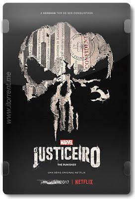 Marvel O Justiceiro