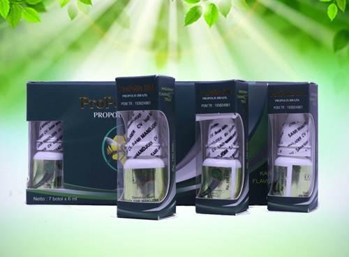 Herbal Propolis Brazil SM