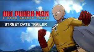 One-Punch Man: A Hero Nobody Knows, novo vídeo do jogo