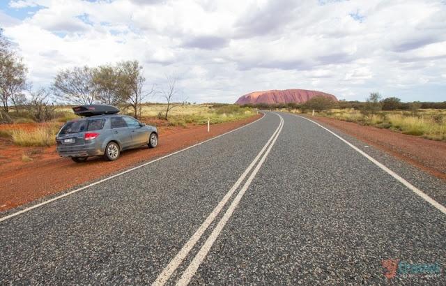 Valuable Safety Tips for Road Trippers in Australia