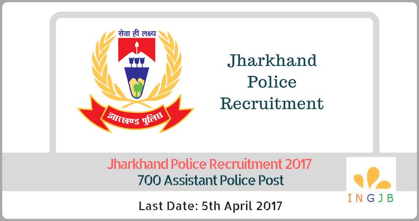 jharkhand-police