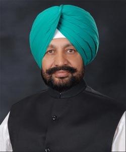 Health Minister Punjab Balbir Singh Sidhu