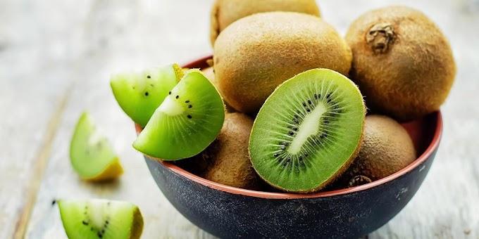 Buah Kiwi dan Anemia Defiensi Besi Pada Vegetarian || Zahrapedia Artikel 2020