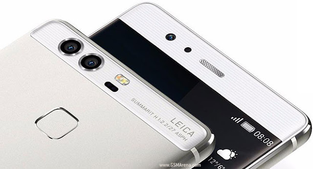 Huawei P9 Camera Lenses