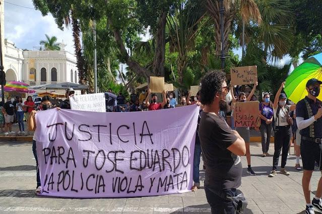 Barrera Concha responde a AMLO sobre caso José Eduardo