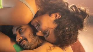 Taapsee Pannu and Tahir Raj Bhasin in Film Looop Lapeta