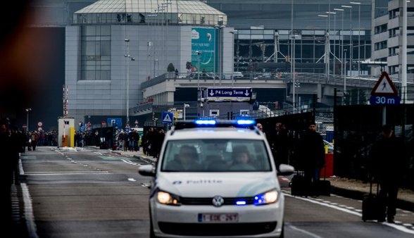 Bélgica criou o monstro que a atacou