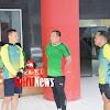 Danrem 141/Tp, Aerobik Bersama Personel Korem di Stadion Lapatau Bone