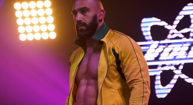 Revelado o possível motivo para Arturo Ruas e Dabba-Kato terem retornado ao NXT