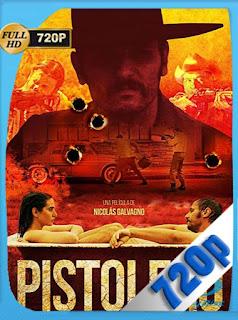 Pistolero (2019) HD [720p] Latino [GoogleDrive] SilvestreHD