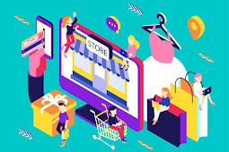 7 Situs Website Untuk DROPSHIP  Solusi Bisnis Tanpa Modal dan Stok Barang