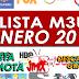 LISTA DE CANALES LATINOS 2019 M3U , ROSAIN TV, IPTV LATINO, APLICACIONES M3U