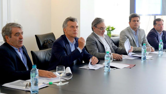 Plan Belgrano o la reafirmación del centralismo