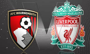Bournemouth vs Liverpool Live stream info.